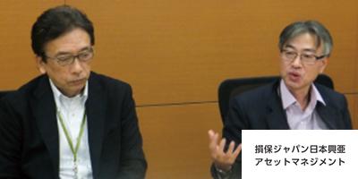 損保ジャパン日本興亜アセットマネジメント株式会社